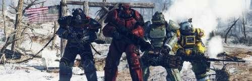 Fallout 76 parle microtransactions cosmétiques et contenus gratuits