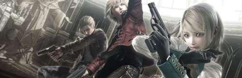La sortie de Resonance of Fate 4K/HD Edition est décalée de quelques jours sur PS4