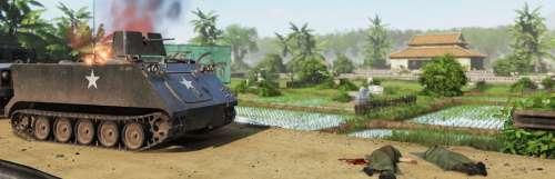Un mode campagne débarque dans Rising Storm 2: Vietnam