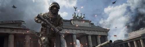 Le FPS réaliste World War 3 se lancera en accès anticipé le 19 octobre