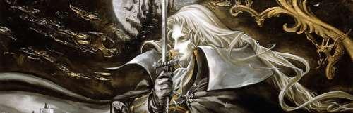 Castlevania Requiem : Symphony of the Night & Rondo of Blood annoncé pour le 26 octobre sur PS4