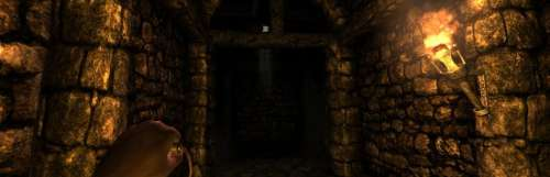 Amnesia: The Dark Descent sera jouable en Hard Mode dès vendredi