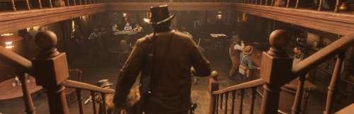 La nouvelle vidéo de Red Dead Redemption 2 parle des missions et activités secondaires