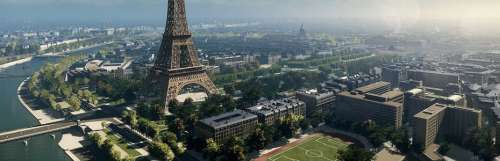 Focus Home Interactive publiera le city builder The Architect : Paris