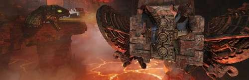 Le premier DLC de Shadow of the Tomb Raider est dévoilé