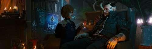 CD Projekt RED forme un partenariat avec Digital Scapes Studios pour développer Cyberpunk 2077