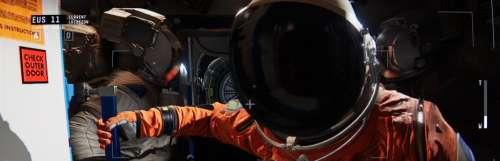 Les développeurs de Stories Untold annoncent le thriller spatial Observation