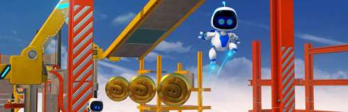 Astro Bot : Rescue Mission aura bientôt sa démo jouable