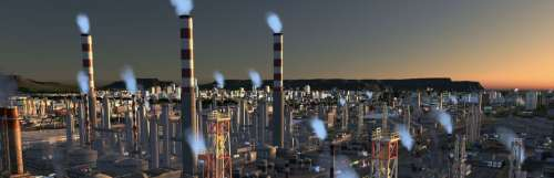 Cities : Skylines s'offre une septième extension