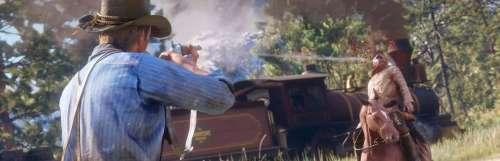 Red Dead Redemption 2 détaille les subtilités de son arsenal