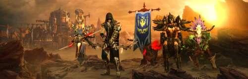 Nintendo va lancer un bundle Switch avec Diablo III