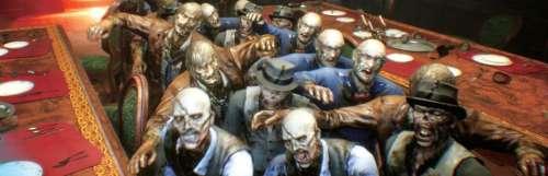 Une vidéo pour House of the Dead : Scarlet Dawn en arcade