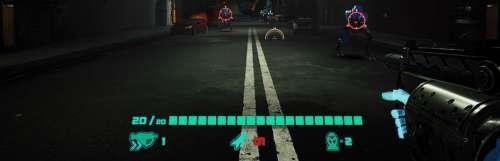 Drone Striker, un jeu de tir arcade à l'ancienne mais au PS VR
