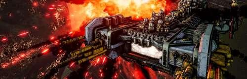 Battlefleet Gothic Armada 2 précise ses plannings