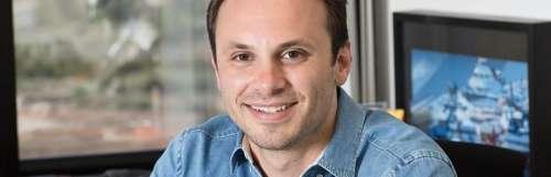Cofondateur d'Oculus VR, Brendan Iribe plie bagage