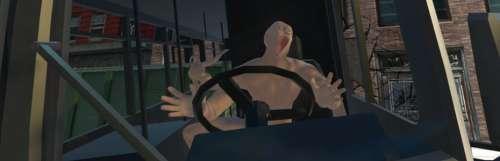 Mosh Pit Simulator sortira en accès anticipé le 15 janvier prochain