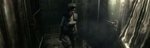 Capcom va porter Resident Evil, Resident Evil 0 et Resident Evil 4 sur Switch