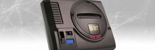 Mega Drive Mini : une croix sur Virtua Racing ?