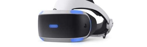Lenovo signe (tardivement) un accord de licence avec Sony pour emprunter le design du PS VR