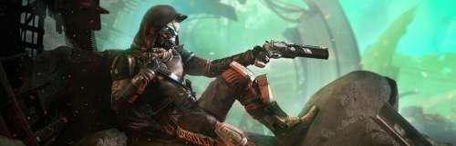 Vous pouvez télécharger Destiny 2 gratuitement sur Battle.net jusqu'au 18 novembre