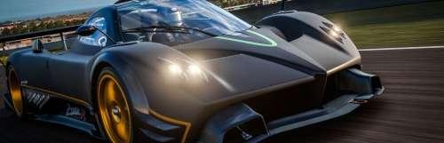 La mise à jour 1.29 de Gran Turismo Sport arrive demain avec du contenu