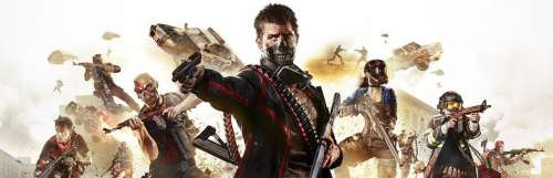 Daybreak lance la seconde saison du Battle Pass de H1Z1 sur PS4