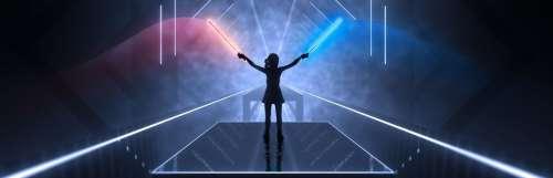 Beat Saber entame la danse du sabre le 20 novembre sur PS VR