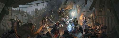 Pathfinder : Kingmaker dévoile les trois DLC de son season pass