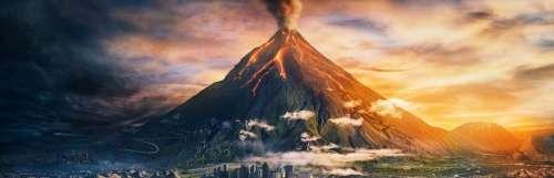 Les éléments se déchaînent dans Civilization VI : Gathering Storm