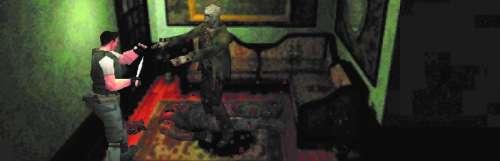 Premium / cahier playstation par jv - Resident Evil : Rendez-vous avec la peur