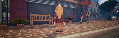 La première vidéo de Destiny Connect survole la ville du jeu