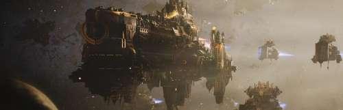 La bêta de Battlefleet Gothic : Armada 2 est disponible