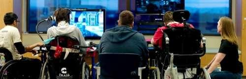 Le SELL publie un documentaire sur le jeu vidéo en situation de handicap