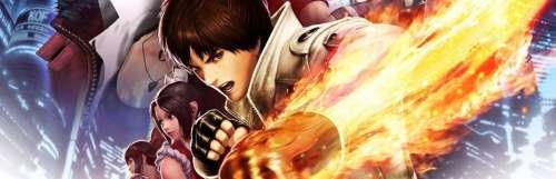 The King of Fighters XV viserait une sortie en 2020