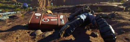 The game awards, les annonces - Le jeu d'aventure Journey to the Savage Planet, par 505 Games, annoncé mais pas dévoilé