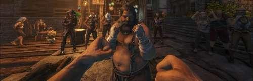 The game awards, les annonces - Les créateurs d'Ark : Survival Evolved se lancent dans la piraterie avec ATLAS