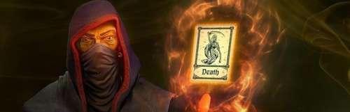 Defiant Development offre un troisième DLC à Hand of Fate 2