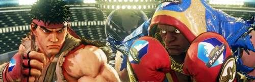De la publicité in-game arrive dans Street Fighter V