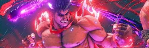 La saison 4 de Street Fighter V Arcade Edition se lance avec Kage
