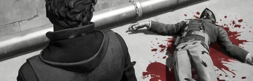 Dishonored 2 écope d'un filtre noir et blanc et d'un mode Mission+