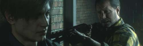 Capcom préparerait une démo jouable de Resident Evil 2