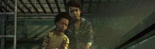 L'ultime saison de The Walking Dead se réfugie sur l'Epic Games Store