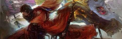 La mise à jour 4.5 de Final Fantasy XIV : Stormblood sort le 8 janvier