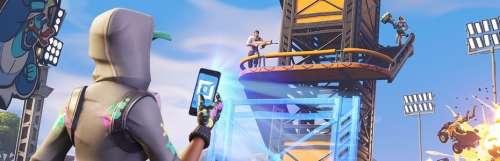 Avec Fortnite, Epic Games aurait réalisé un profit de 3 milliards de dollars en 2018