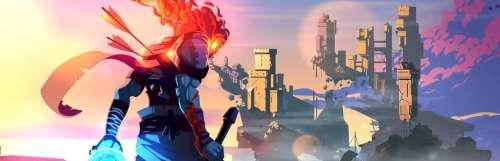 Motion Twin n'envisage pas de développer une suite à Dead Cells