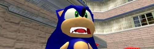 Un remake de Sonic Adventure botterait bien Takashi Iizuka, le leader de la Sonic Team