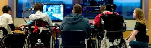 Aux USA, la loi CVAA sur l'accessibilité s'applique désormais au jeu vidéo