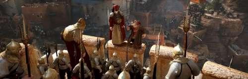 Black Desert sortira le 4 mars sur Xbox One