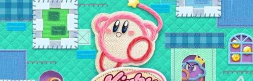 Kirby : Au fil de la grande aventure prend date sur 3DS