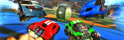 Après Fortnite, Sony ouvre les portes du cross-play à Rocket League